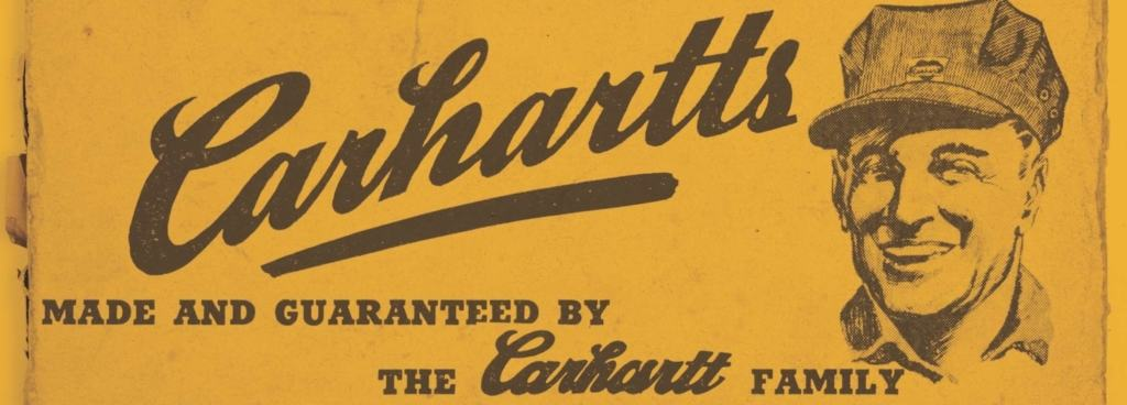 about carhartt